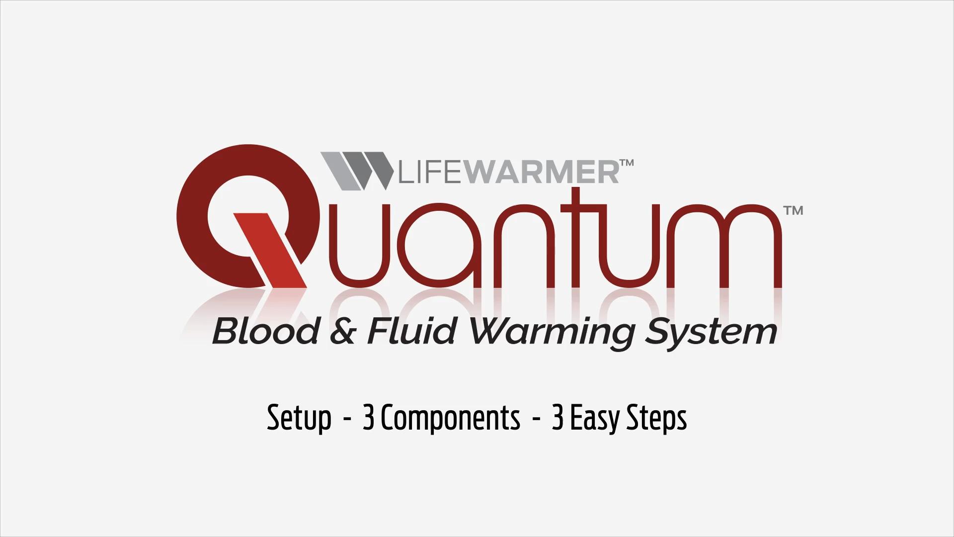 Quantum Life Warmer